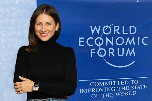 Digital Finance During WEF 2020